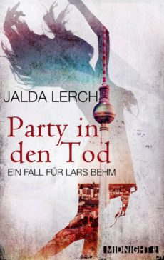 Jalda Lerch - Party in den Tod