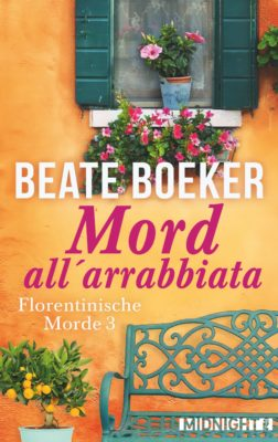 Beate Boeker - Mord all'arrabbiata