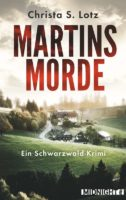 Christa Lotz: Martinsmorde