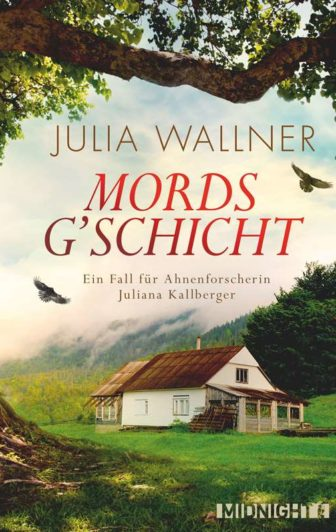Julia Wallner - Mordsg'schicht