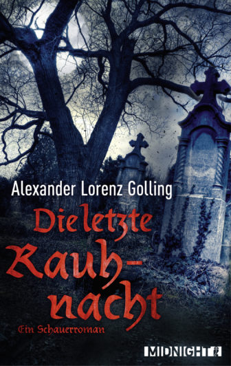 Golling Die letzte Rauhnacht Cover