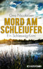 Nicolaisen Mord am Schleiufer Cover